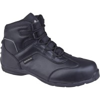 DELTAPLUS Ankle High Shoes SUPERVISER S3 SRС