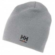 HELLY HANSEN зимняя шапка LIFA MERINO GREY