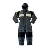 DELTAPLUS Waterproof Winter Coverall DICKSON