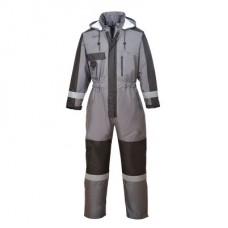 Winter coverall SNOWPEAK