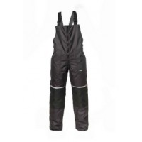 "Winter dungarees ""OURAGAN"""