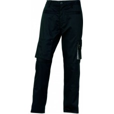 DELTAPLUS winter working trousers MACH 2