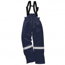 Welding Anti-Static Winter Bib-pants