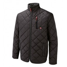 Lee Cooper Quilted Jacket