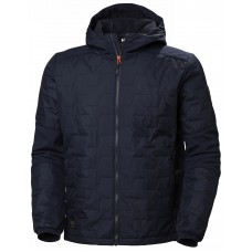 HELLY HANSEN KENSINGTON Hooded LIFALOFT Jaket