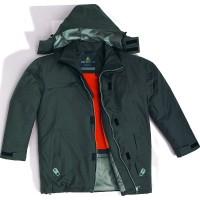 DELTAPLUS тёплая куртка DUNKAN