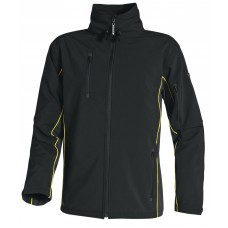 DELTAPLUS Softshell Working Jacket  HORTEN