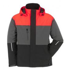Winter Jacket AVIATOR RED