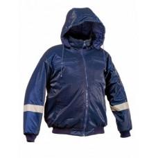 "Куртка на искусственном меху ""FREEZER"""