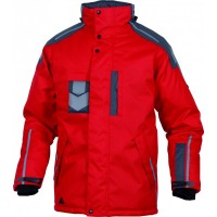 DELTAPLUS тёплая куртка LARVIK