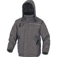 DELTAPLUS Padded Jacket NORTHWOOD2