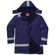 Welding Anti-Static Winter Jacket