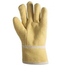 "Heat resistant aramid gloves ""ONTARIO"""