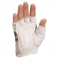 DELTAPLUS leather gloves 50MAC
