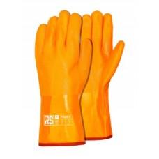 Winter PVC gloves