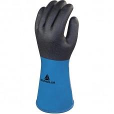 DELTAPLUS зимние химостойкие перчатки CHEMSAFE