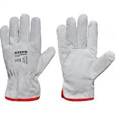 """Замшевые перчатки """"BORNEO"""""""