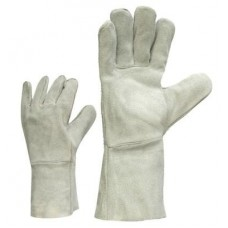 Welding gloves (35сm)
