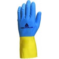 """Химостойкие перчатки """"SHIKOKU"""" из латекса"""