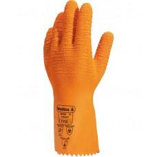 "Latex gloves ""VENIFISH"""