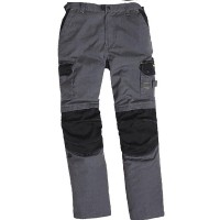DELTAPLUS working trousers MACH 5