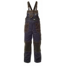"Working dungarees ""DENIM"""