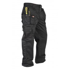 Lee Cooper Classic Multi Pocket Work Trousers