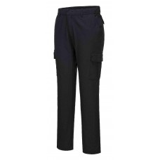 Эластичные рабочие брюки MIAMI
