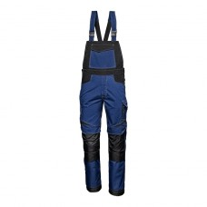 "Working Rip-stop Bib-trousers ""INDUSTRIAL"""