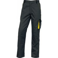 DELTAPLUS working trousers D-MACH