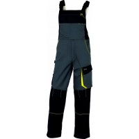 "DELTAPLUS working dungarees ""D-MACH"""