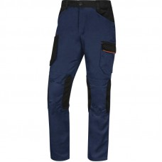 DELTAPLUS Working STRETCH trousers MACH2