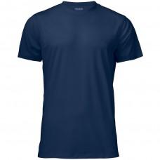 T-krekls PROJOB BLUE