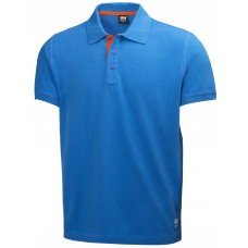 HELLY HANSEN Polo OXFORD
