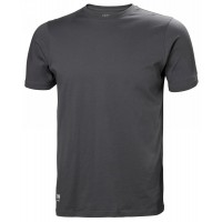 HELLY HANSEN T-shirt MANCHESTER GREY