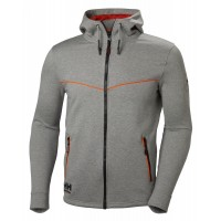 HELLY HANSEN  CHELSEA EVOLUTION HOOD jaka