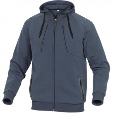 DELTAPLUS Sweat Jacket ANZIO