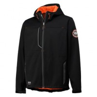 HELLY HANSEN Softshell Jacket LEON