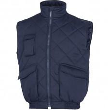 DELTAPLUS  siltā veste CLUSES