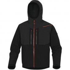 DELTAPLUS Softshell jaka HORTEN2 ORANGE