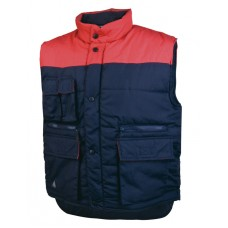 DELTAPLUS working winter vest SIERRA