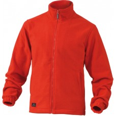 "DELTAPLUS Polar Fleece Jacket  ""VERNON"""