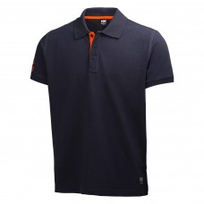 HELLY HANSEN поло майка OXFORD BLUE