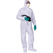 DELTAPLUS Disposable Coverall DT115