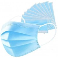 3-ply Face Mask (50 pcs.)