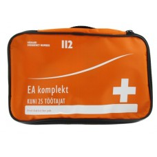 First aid kit (less than 25 people)