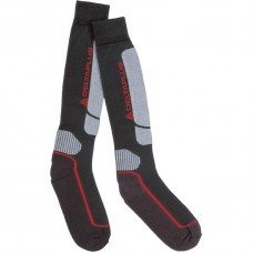 Antistatic and antibacterial socks